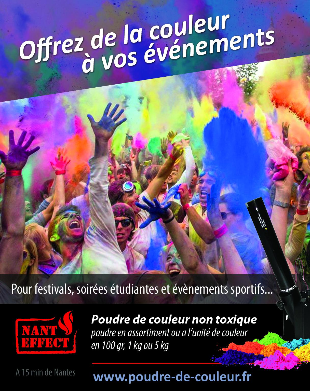 httpwwwpoudre de couleurfr - Poudre Color Run