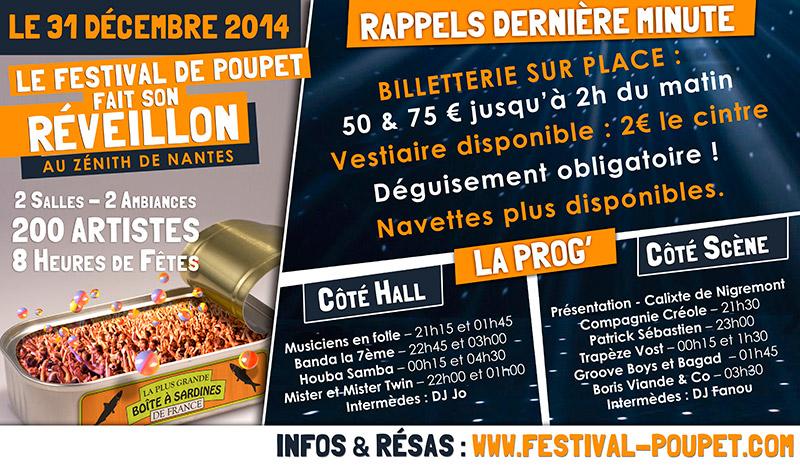 Festival de Poupet 2014