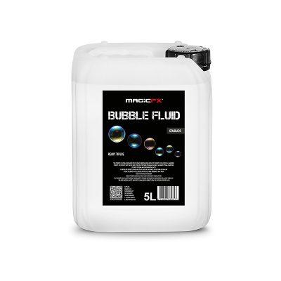 Liquide pour machine a bulles