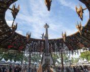 Coronavirus. Hellfest annulé : « On est à l'arrêt jusqu'en septembre » | Presse Océan